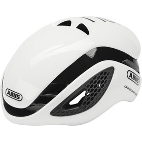ABUS GameChanger Casque, polar white